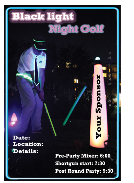 Night_golf_poster